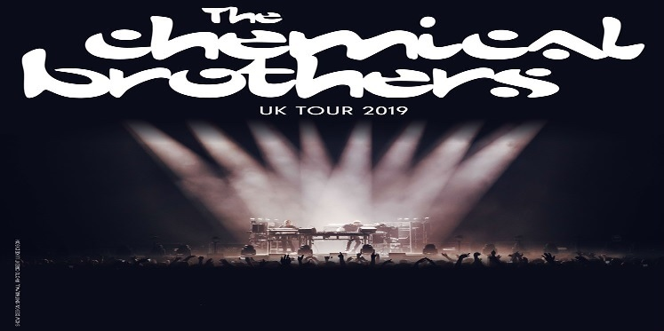 The Chemical Brothers Arena Birmingham concert tickets corporate hospitality packages