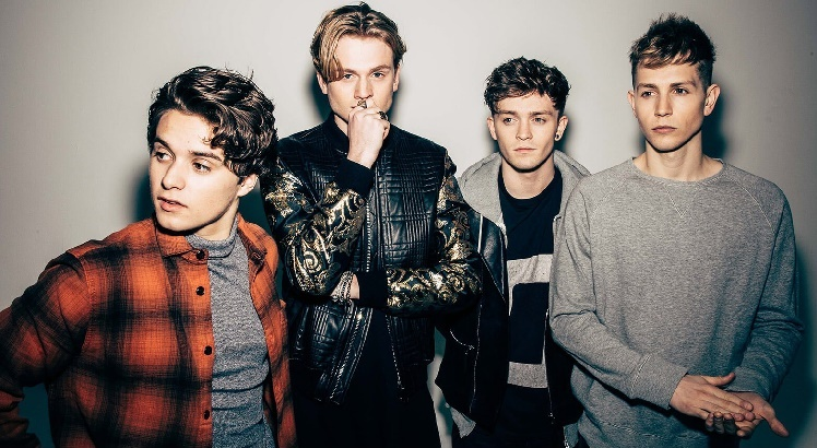 The Vamps Genting Arena concert tickets corporate hospitality packages