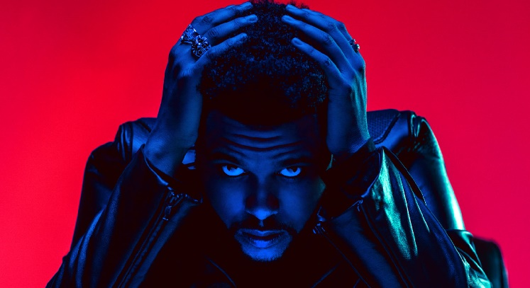 The Weeknd concert tickets corporate hospitality packages