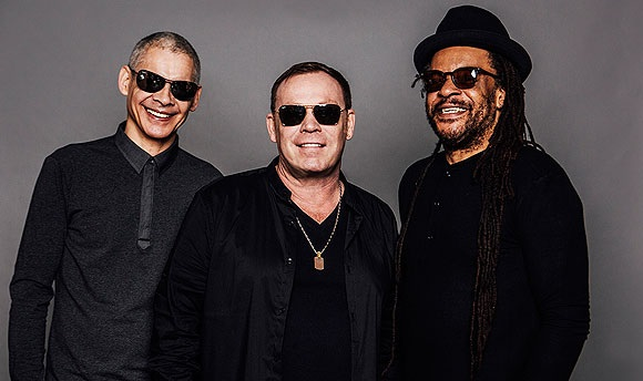 UB40 tickets and corporate hospitality packages