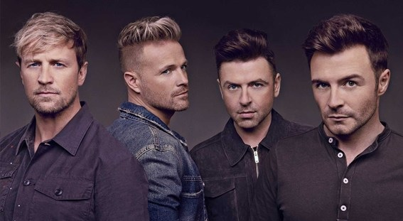 Westlife Arena Birmingham concert tickets corporate hospitality packages