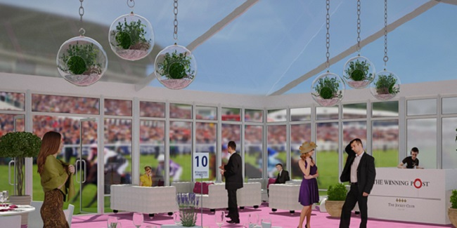 Winning Post Epsom Derby Tickets Corporate Hospitality