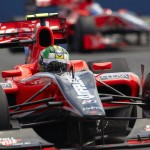 Motorsport Tickets and Hospitality Packages