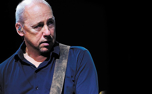 Mark Knopfler tickets hospitality packages