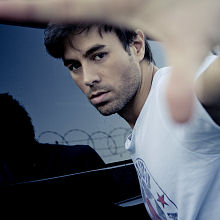 Enrique Iglesias Tickets Hospitality Packages