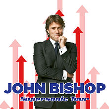 John Bishop Concert VIP Tickets & Hospitality Packages