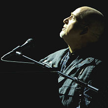 Peter Gabriel Tickets Hospitality Packages
