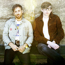 Black Keys Tickets Hospitality Packages