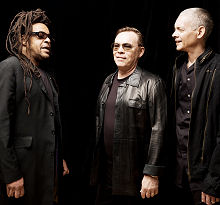 UB40 Tickets Hospitality Packages NIA Birmingham