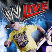 WWE Tour Tickets Hospitality Packages