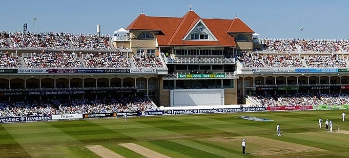 Trent Bridge tickets and corporate hospitality packages