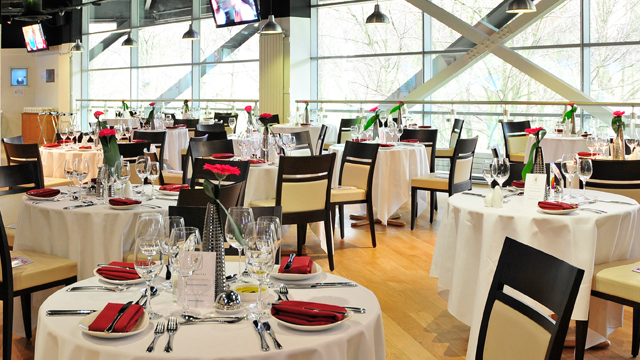 Aston Villa VIP Tickets Hospitality packages