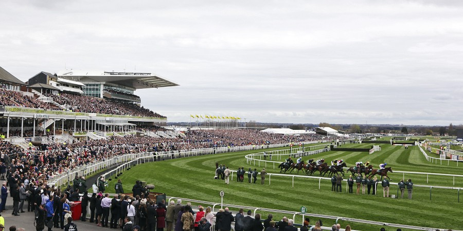 Grand National Aintree tickets and corporate hospitality packages