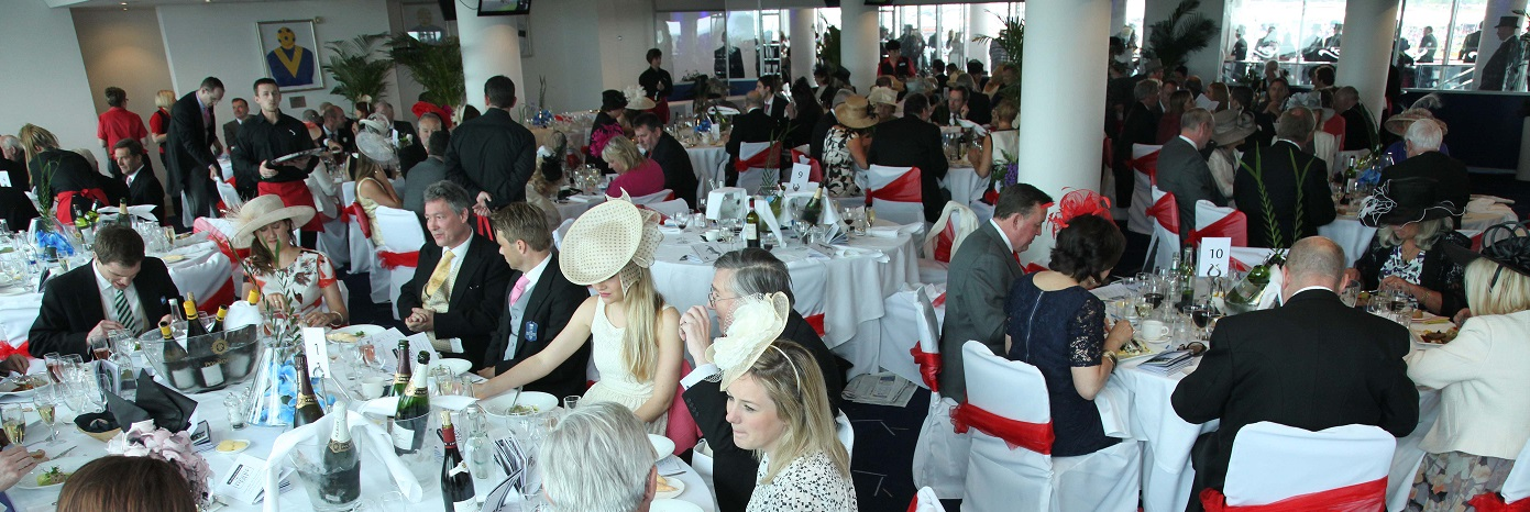 Epsom Derby Tickets Corporate Hospitality Blue Ribband