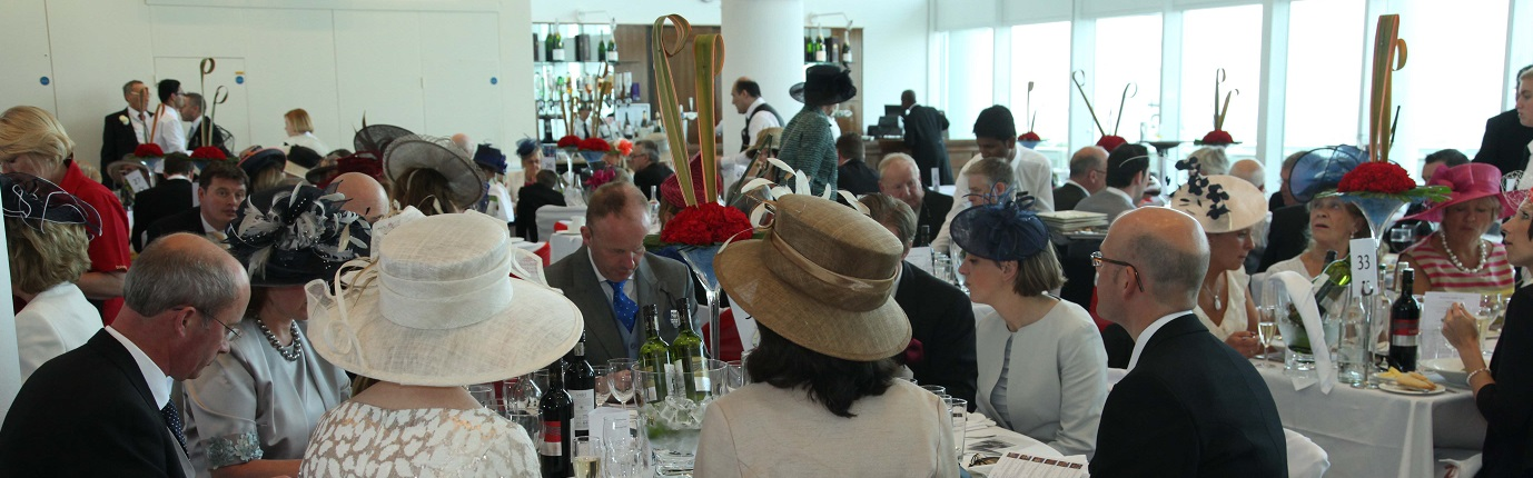 Epsom Derby VIP Tickets Corporate Hospitality