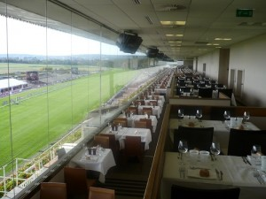 Prix de l Arc de Triomphe Tickets Corporate Hospitality Packages Panoramique Restaurant