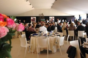 Prix de l Arc de Triomphe Tickets Corporate Hospitality Packages Village d'Honour