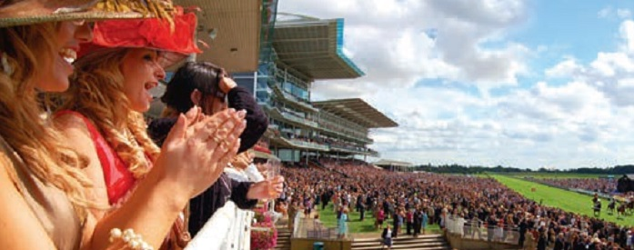 Ebor Festival York Races Tickets Corporate Hospitality