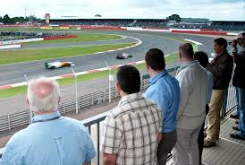 Brooklands British Grand Prix 2017 Tickets Hospitality Packages