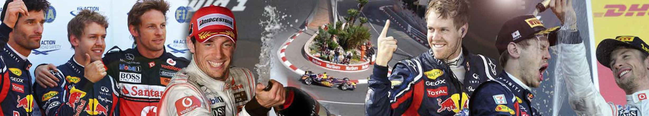 Monaco Grand Prix tickets & Corporate Hospitality Packages