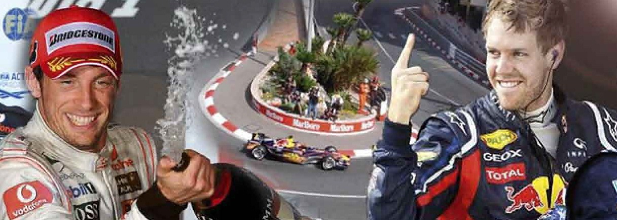 Monaco Grand Prix 2016 Tickets Hospitality Packages