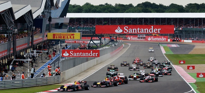 British Grand Prix | Silverstone Tickets Hospitality Packages