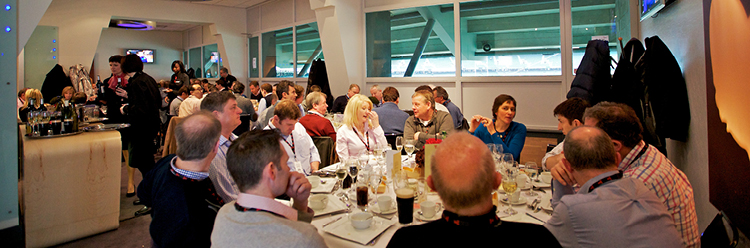 Obolensky's & Wakefield's 6 Nations 2016 Tickets Twickenham Hospitality