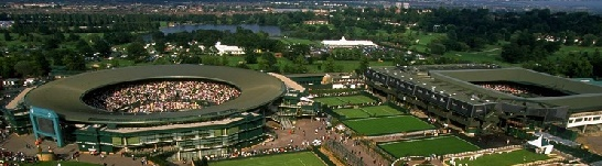 Wimbledon tickets corporate hospitality packages venue