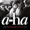 a-ha Tickets Arena Birmingham