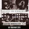 Alice In Chains Tickets Arena Birmingham