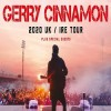 Gerry Cinnamon Tickets Resorts World Arena