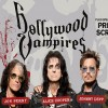 Hollywood Vampires Ticket