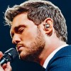 Michael Buble Tickets Resorts World Arena