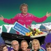 Mrs Brown's Boys Tickets Arena Birmingham