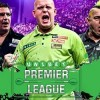Premier League Darts Arena Birmingham