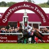Prix de l'Arc de Triomphe Tickets Hospitality Packages