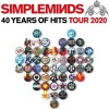 Simple Minds Tickets Resorts World Arena