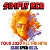 Simply Red Tickets Resorts World Arena
