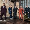 Spandau Ballet Tickets Hospitality Packages
