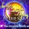 Strictly Come Dancing Tickets Arena Birmingham