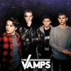 The Vamps Arena Birmingham