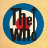 The Who Wembley Stadium