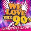 We Love The 90's Tickets Resorts World Arena